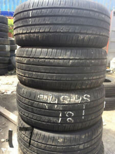 245 45 18 Summer tire on sale