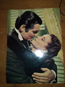the story of gone with the wind 1967