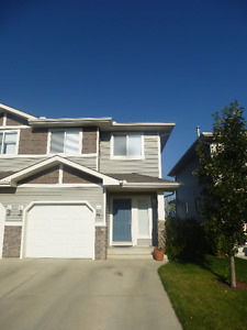 Townhouse for Rent in St. Albert