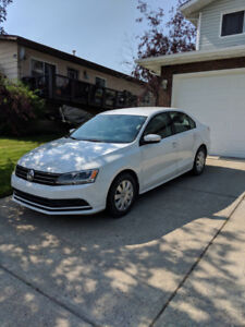 2015 Volkswagen Jetta for sale. Need Gone