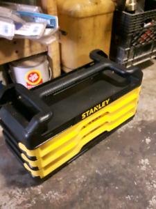 Stanley 203pc Tool Kit