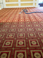 CARPET, COUCH, TILE GROUT  (35%OFF) CERTIFIED TECHNICIAN