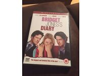 Bridget jones diary dvd