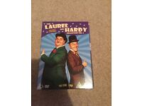 Laurel and hardy 3 feature box set