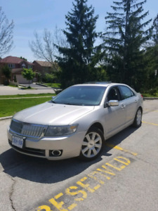 2007 Lincoln MKZ Need Gone ASAP