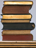 Used Book and Curriculum Sale at Clearview Meadow Hall