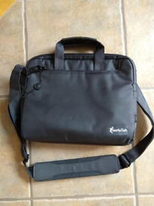 small laptop or tablet case