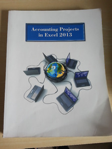 Accounting Projects in Excel 2013, The world of Psycology