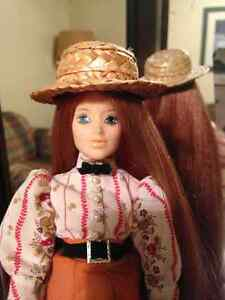 "Jody ""Old Fashioned Girl"" Doll by Ideal circa 1975 London Ontario image 7"