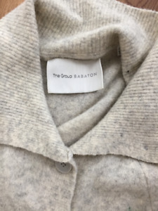 Aritzia Babaton Nour Sweater - Sold Out Style!
