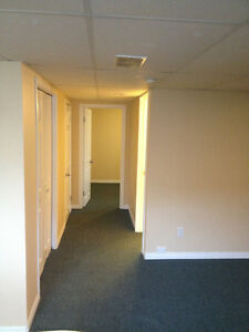 Nice 1 Bedroom Basement Suite in NE(Seperate Laundry & Entrance)