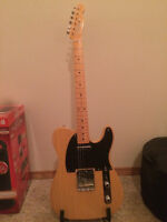 2011 52 American Vintage Reissue Telecaster for sale