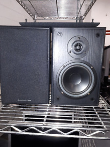 Acoustech Labs Bookshelf Speakers SA6.5B