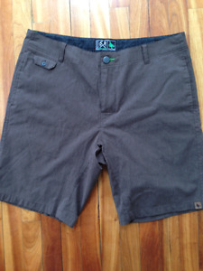 Men's Hippytree Shorts size 36