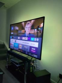 65 inch Philips 4k tv