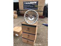 "19"" alloy wheels alloys rims tyre tyres 5x112 staggered Vw Volkswagen Audi seat skoda Mercedes"