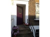 LOVELY ALL INCLUSIVE DOUBLE ROOM IN FRIENDLY HOUSE JUST 2 MIN TO NEW CROSS TRAIN STATION