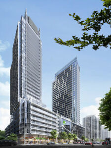 M2M Condos Steps Away from Finch Subway Station