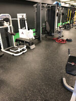 15 One Hour Personal Training Sessions $400