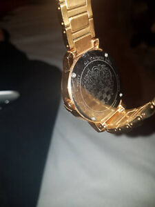 Vince Camuto Rose Gold watch Cambridge Kitchener Area image 2