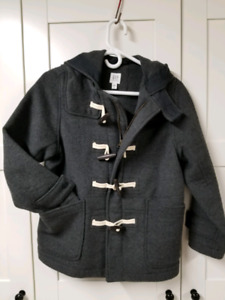 Gap Boys Coat LG youth size 10-12