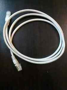 CAT 5E LAN Cable X 2