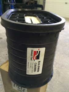 Air filters for Ford trucks