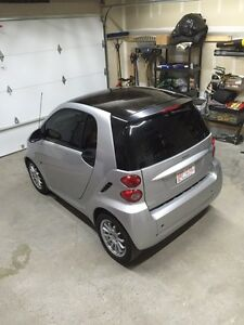 2011 Smart Fortwo - Navigation, panoramic roof