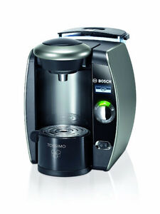 Tassimo T65 single cup brewer Kitchener / Waterloo Kitchener Area image 1