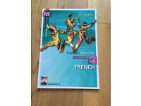 CfE national 5 French success guide