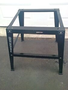 **Reduced again: Solid Mastercraft Workstation/ stand
