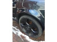 "Vw 18"" alloy wheels Volkswagen"
