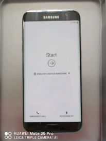 S7 edge | New & Second-Hand Samsung Phones for Sale | Gumtree