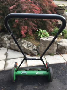 Lawn Mower Classic