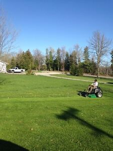 BOBCAT ZERO TURN MOWERS CLEARANCE Kawartha Lakes Peterborough Area image 2