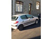 Peugeot 206 LX