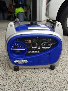 Yamaha 2400 Inverter/Generator 2013