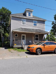 INCOME PROPERTY - 250 Brother street, New Glasgow