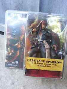 Pirates of the Carribean : Jack Sparrow Stratford Kitchener Area image 1