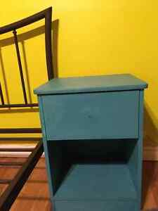 2 Nightstands for sale St. John's Newfoundland image 1