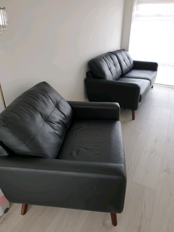 Terrific Sofa And Chair In Kirkcaldy Fife Gumtree Pabps2019 Chair Design Images Pabps2019Com