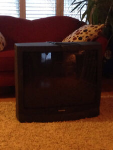 """32"""" TV for Free"""