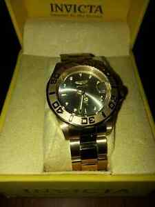 INVICTA Men's Watch, 24 Jewels