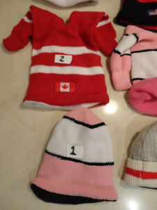 Pook Toque Brand Winter Wear-Asst.Items-Mitts,Hats,Scarves $18ea Kitchener / Waterloo Kitchener Area image 2