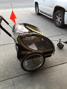Bell Bicycle Trailer