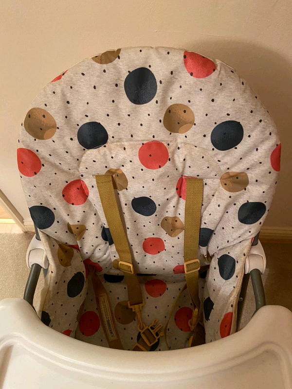 Baby high chair | in Colliers Wood, London | Gumtree