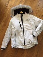 Ladies Snowmobile Jacket