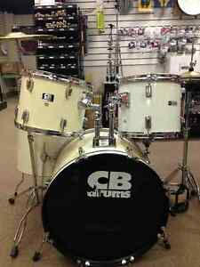 CB Drum Kits