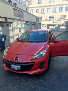 2013 Mazda Mazda3 GS-SKY Sedan for quick sale!
