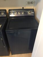 Kenmore 700 Series Washer & Dryer